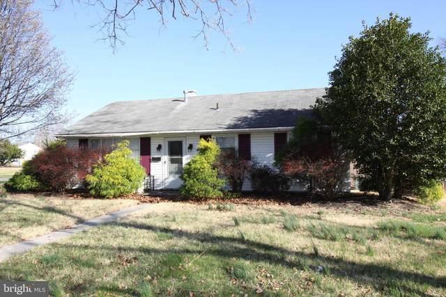 201 W Monmouth Avenue, SEWELL, NJ 08080 (#NJGL273338) :: Jason Freeby Group at Keller Williams Real Estate