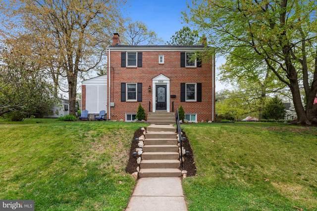 9928 Grayson Avenue, SILVER SPRING, MD 20901 (#MDMC750714) :: Dart Homes