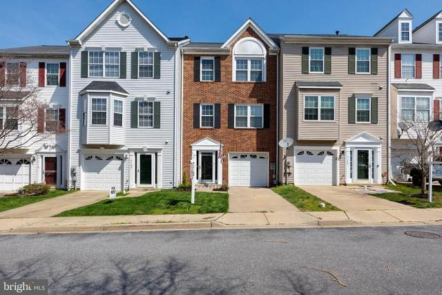 7122 Oberlin Circle, FREDERICK, MD 21703 (#MDFR279894) :: Colgan Real Estate