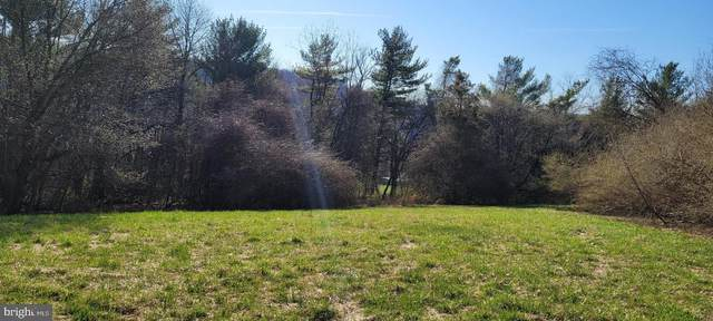 Shookstown Road, FREDERICK, MD 21702 (#MDFR279896) :: Murray & Co. Real Estate