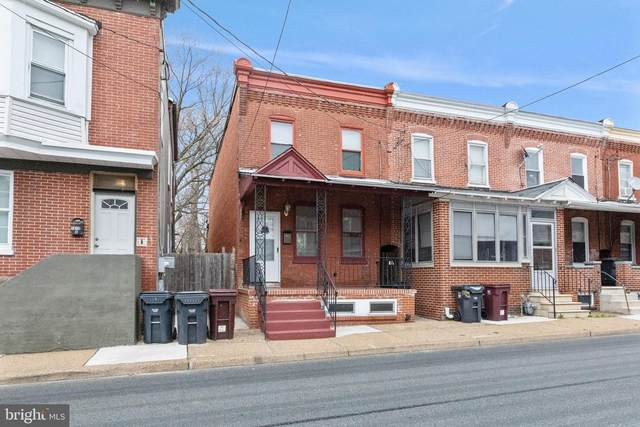 1817 W 2ND Street, WILMINGTON, DE 19805 (MLS #DENC523458) :: Maryland Shore Living | Benson & Mangold Real Estate