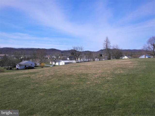 (Two Lots on) E Pine Street, MC CONNELLSBURG, PA 17233 (#PAFU104844) :: Great Falls Great Homes
