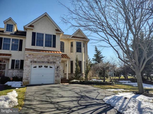 400 Barefield Lane, CONSHOHOCKEN, PA 19428 (#PAMC687472) :: Ramus Realty Group