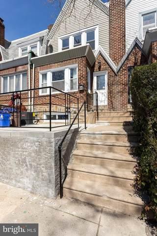 1809 73RD Avenue, PHILADELPHIA, PA 19126 (#PAPH1001530) :: Linda Dale Real Estate Experts