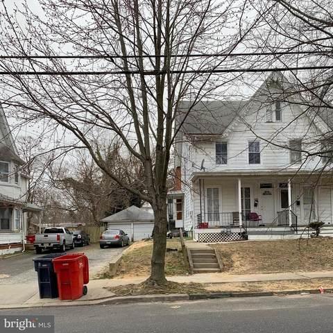 186 Atlantic Street, BRIDGETON, NJ 08302 (#NJCB132058) :: Bob Lucido Team of Keller Williams Lucido Agency