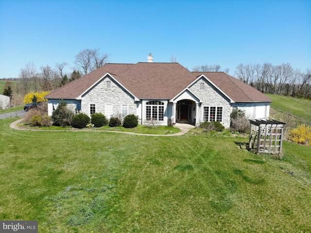 1675 Valley View Road, MOUNT JOY, PA 17552 (#PALA179546) :: Keller Williams Real Estate