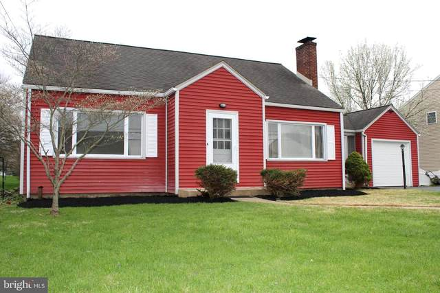 138 W Main Street, NEWMANSTOWN, PA 17073 (#PALN118534) :: The Jim Powers Team