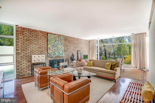 3206 Rowland Place NW, WASHINGTON, DC 20008 (#DCDC514582) :: ROSS | RESIDENTIAL