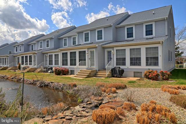 320 Blue Heron Drive #1, REHOBOTH BEACH, DE 19971 (#DESU180190) :: Bowers Realty Group