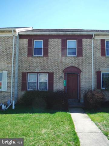 2661 Northfield Drive, EAST PETERSBURG, PA 17520 (#PALA179548) :: The Joy Daniels Real Estate Group