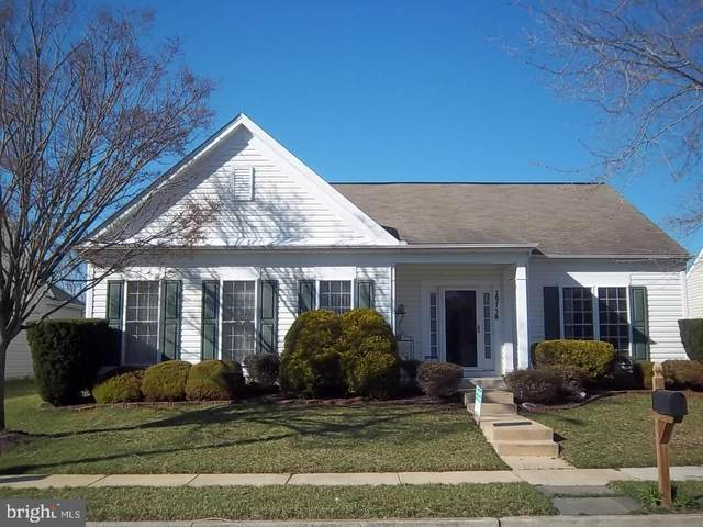 29758 Charles Drive, EASTON, MD 21601 (#MDTA140760) :: Network Realty Group