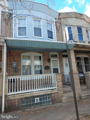 1319 Rose Street, CAMDEN, NJ 08104 (#NJCD416306) :: Colgan Real Estate