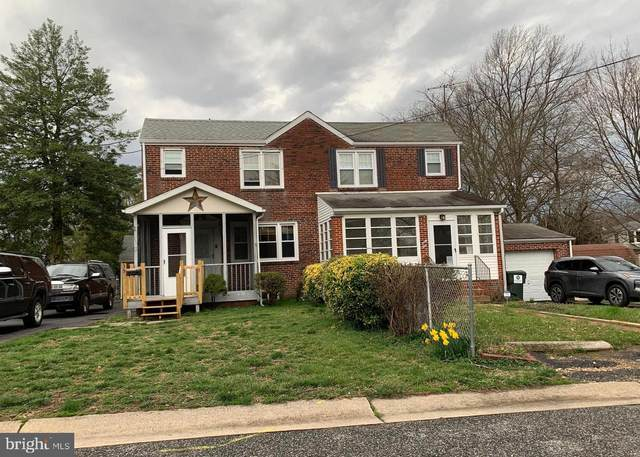 39 Boxwood Avenue, WILMINGTON, DE 19804 (#DENC523466) :: Ramus Realty Group