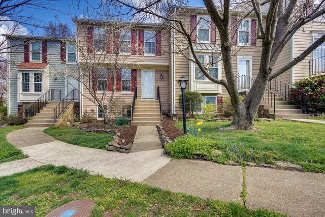 1524 Autumn Ridge Circle, RESTON, VA 20194 (#VAFX1189988) :: Bob Lucido Team of Keller Williams Lucido Agency