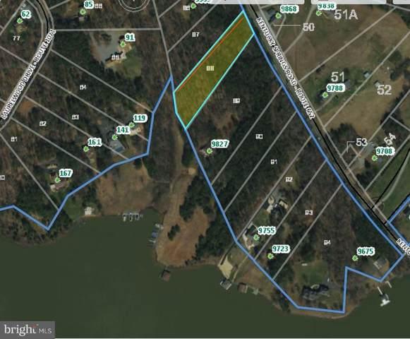Kentucky Springs Rd Lot 88, MINERAL, VA 23117 (#VALA122920) :: The Sky Group