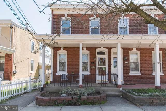 521 Dupont Street, PHILADELPHIA, PA 19128 (#PAPH1001582) :: Colgan Real Estate