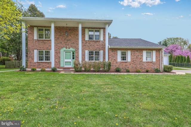 146 Thomas Landing Road, MIDDLETOWN, DE 19709 (#DENC523472) :: Bright Home Group