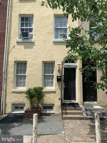 302 S Juniper Street, PHILADELPHIA, PA 19107 (#PAPH1001588) :: Colgan Real Estate