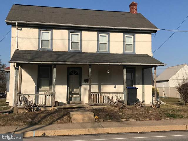 10 Harrison Avenue, SOUDERTON, PA 18964 (#PAMC687484) :: LoCoMusings