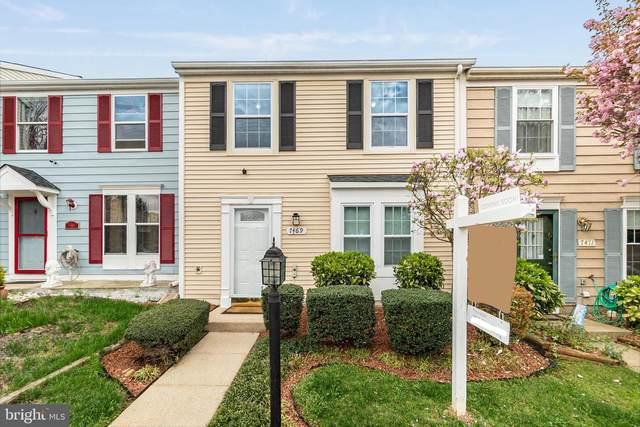 7469 Lone Star Road, LORTON, VA 22079 (MLS #VAFX1190002) :: Maryland Shore Living | Benson & Mangold Real Estate