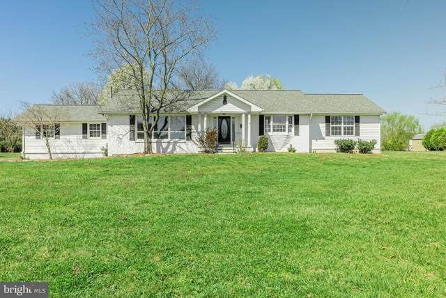 28405 Thompson Corner Road, MECHANICSVILLE, MD 20659 (#MDSM175362) :: Realty One Group Performance