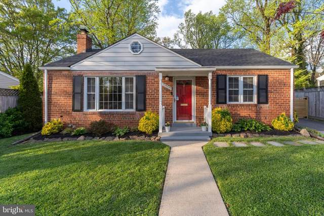 11515 Lund Place, SILVER SPRING, MD 20902 (#MDMC750768) :: Realty One Group Performance