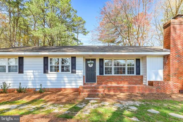 29570 Kingston Lane, WESTOVER, MD 21871 (#MDSO104622) :: Jacobs & Co. Real Estate