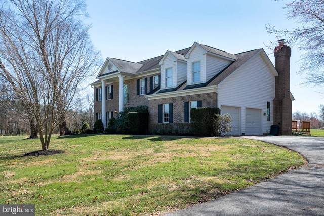 2005 Mill Dale Court, FALLSTON, MD 21047 (#MDHR258178) :: Realty One Group Performance