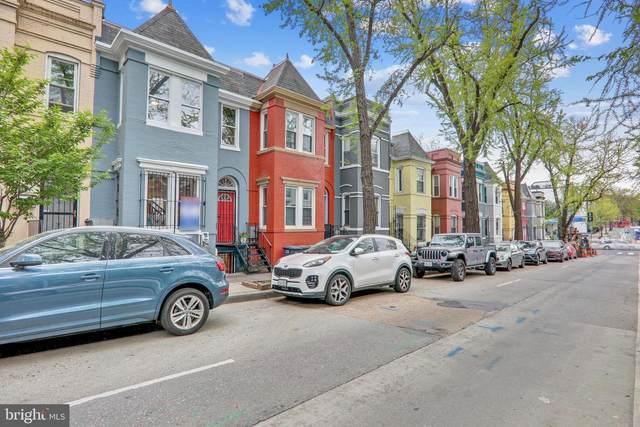 766 Harvard Street NW, WASHINGTON, DC 20001 (#DCDC514602) :: Bob Lucido Team of Keller Williams Lucido Agency
