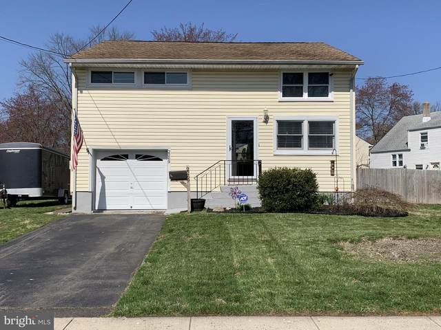2269 Princeton Pike, LAWRENCE, NJ 08648 (#NJME310014) :: Holloway Real Estate Group