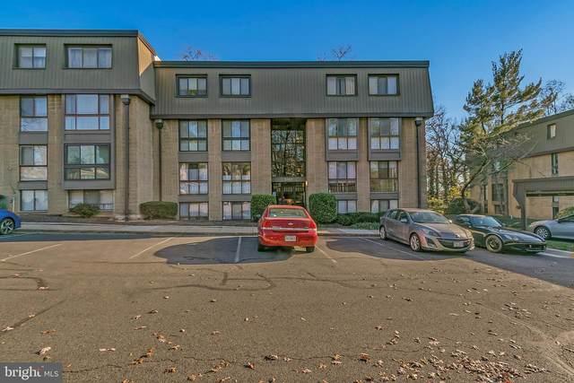 5150 Maris Avenue #201, ALEXANDRIA, VA 22304 (#VAAX257872) :: Nesbitt Realty