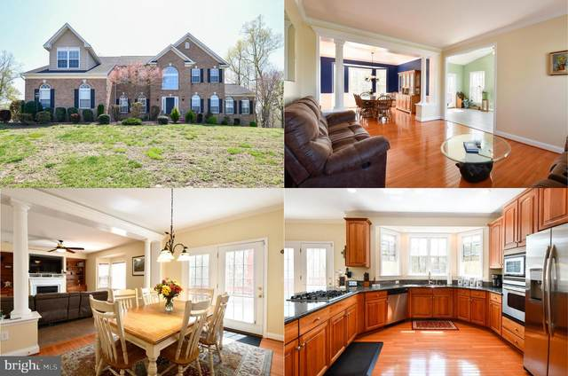 5 Redoubt Court, STAFFORD, VA 22554 (#VAST230642) :: ExecuHome Realty