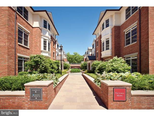 122 Victoria Mews, PRINCETON, NJ 08542 (#NJME310018) :: Colgan Real Estate
