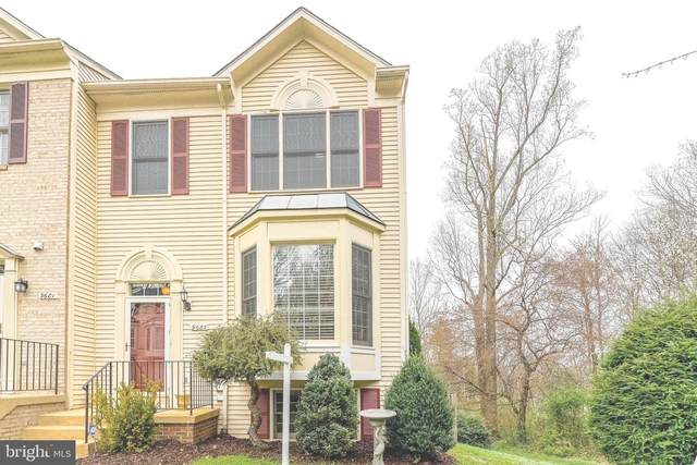 9683 Dutchman Drive, LORTON, VA 22079 (#VAFX1190024) :: Colgan Real Estate