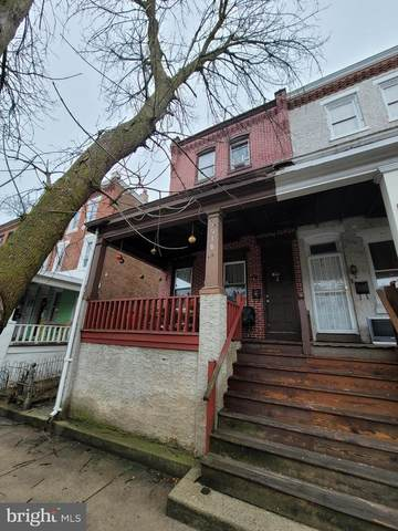 1018 Cherry Street, NORRISTOWN, PA 19401 (#PAMC687506) :: Colgan Real Estate