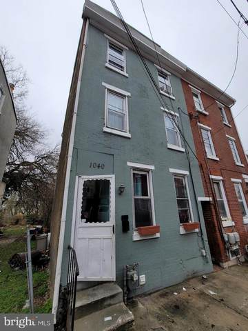 1040 Green Street, NORRISTOWN, PA 19401 (#PAMC687508) :: Colgan Real Estate