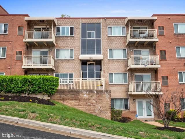 4274 E Capitol Street NE #102, WASHINGTON, DC 20019 (#DCDC514624) :: City Smart Living