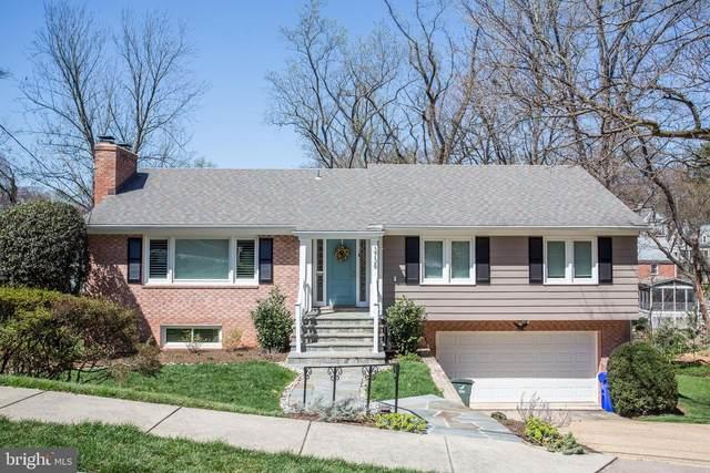 3738 N Woodrow Street, ARLINGTON, VA 22207 (#VAAR178796) :: The Riffle Group of Keller Williams Select Realtors