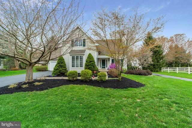 644 Perimeter Drive, DOWNINGTOWN, PA 19335 (#PACT532510) :: Keller Williams Real Estate