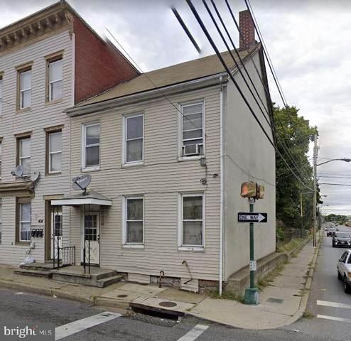 402 W Washington Street, HAGERSTOWN, MD 21740 (#MDWA178742) :: City Smart Living