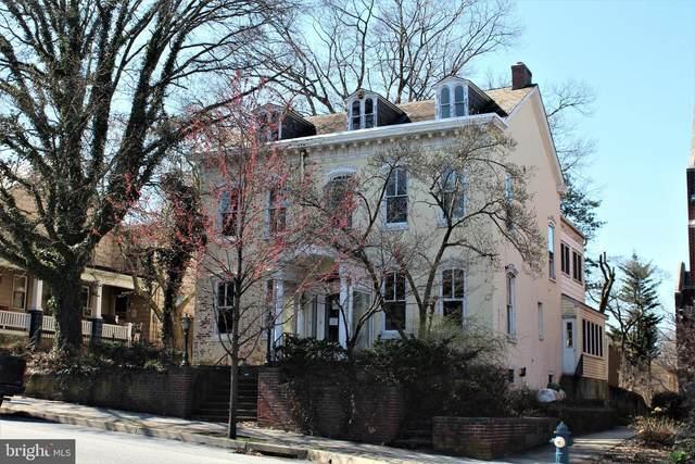207 E Main Street, EPHRATA, PA 17522 (#PALA179558) :: The Joy Daniels Real Estate Group