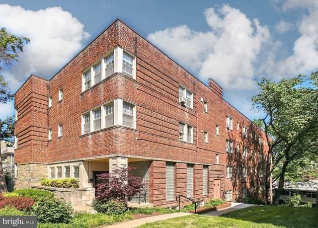 3925 Davis Place NW B7, WASHINGTON, DC 20007 (#DCDC514634) :: Gail Nyman Group