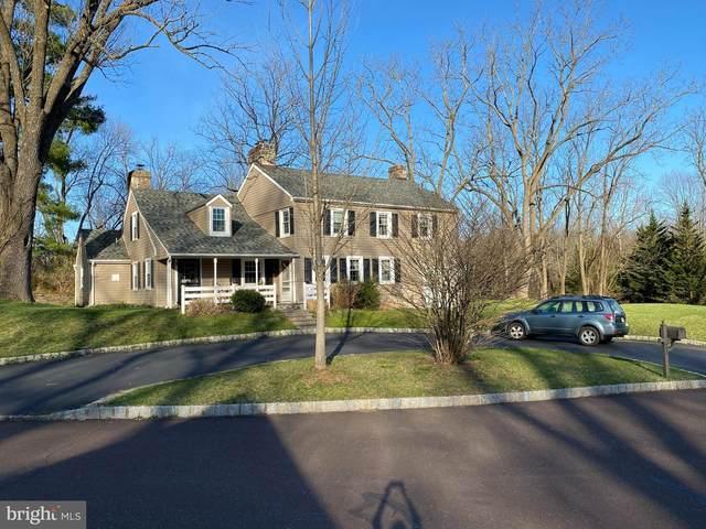 21 Morgan Hill, DOYLESTOWN, PA 18901 (#PABU523616) :: LoCoMusings