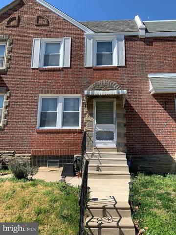 6010 Reach Street, PHILADELPHIA, PA 19111 (#PAPH1001640) :: Colgan Real Estate
