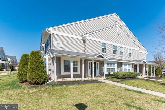 2501 Lexington Mews, SWEDESBORO, NJ 08085 (#NJGL273358) :: Ram Bala Associates | Keller Williams Realty