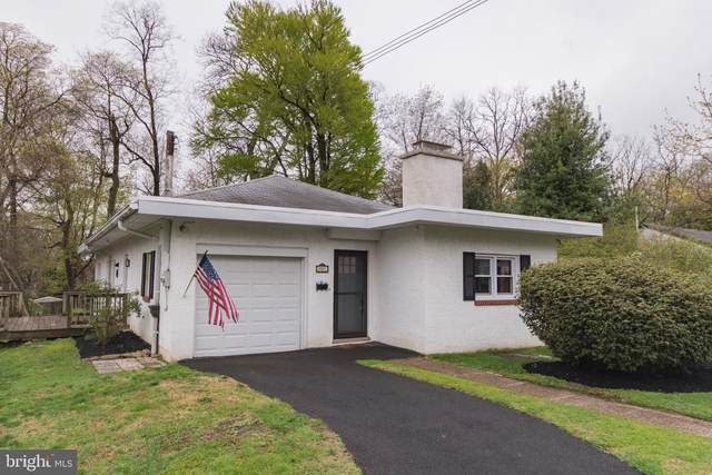 504 Bethan Road, ELKINS PARK, PA 19027 (#PAMC687520) :: Jason Freeby Group at Keller Williams Real Estate