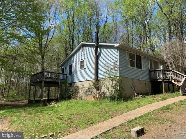 6420 Carters Run Road, MARSHALL, VA 20115 (#VAFQ169742) :: Pearson Smith Realty