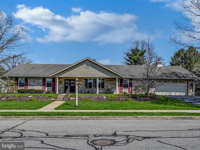 1203 Lincoln Heights Avenue, EPHRATA, PA 17522 (#PALA179562) :: TeamPete Realty Services, Inc