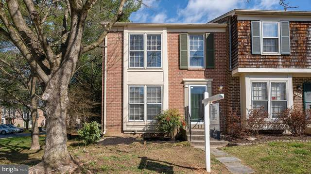 9925 Maple Leaf Drive, MONTGOMERY VILLAGE, MD 20886 (#MDMC750802) :: Bob Lucido Team of Keller Williams Lucido Agency