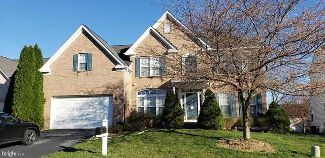 2103 Bear Creek Court, FREDERICK, MD 21702 (#MDFR279922) :: Realty One Group Performance